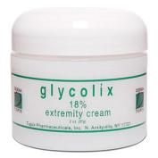 Topix Glycolix 18% Extremity Cream 60ml