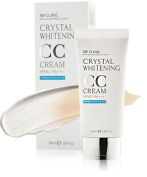 3W Clinic Crystal Whitening CC Cream SPF40 / PA+++
