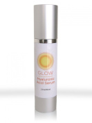 Hyaluronic Acid Serum - Best Anti Ageing Skin Care Beauty Product - Helps Face Rejuvenation + Tighten Skin and Look 10 Years Younger - Sells Out Fast