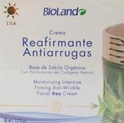 Bioland Moisturising Intensive Firming Anti-Wrinkle Facial Day Cream, 50 ml.