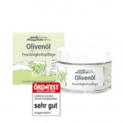 Olivenol Feuchtigkeitspflege 50ml cream by Medipharma Cosmetics