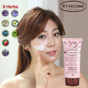 Rothseye Rivecowe Correction Convenient Skin Care Make Up BB CC Cream