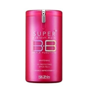 Skin79 Hot Pink Super Plus Bb Cream 40g Spf25 Pa++_pump
