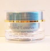 Mineral Luxuries Repairing Anti Ageing Day Cream with Dead Sea Minerals