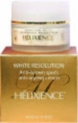 Helixience Cream White Resolution/anti-brown Spots 50ml.