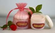 Queen's Neem Anointing Rose Face Cream with Moringa Essential Oil