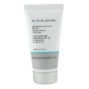 MD Formulations Moisture Defence Antioxidant Moisturiser SPF 20 - 50ml/1.7oz