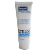 Dermasil 5 Pack Dry Skin Treatment Fragrance Free Moisturising Cream, Original Formula - 60ml Total 300ml