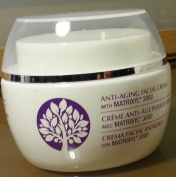 Anti-ageing Cream with Matrixyl 3000