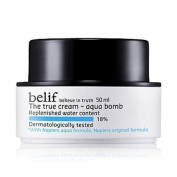 belif The True Cream Aqua Bomb [Korean Import]