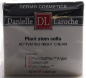 Danielle Laroche Plant Stem Cells Activating Night Cream 50ml