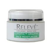 Luxotic Organic Face Moisturiser