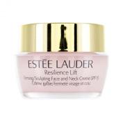 ESTEE LAUDER Resilience Lift Face & Neck Cream SPF15