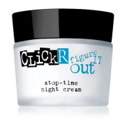 ClickR Skin Care Stop-Time Night Cream 50ml