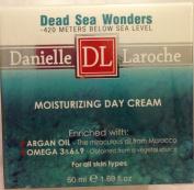 Danielle Laroche Dead Sea Wonders Moisturising Day Cream