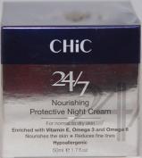Chic 24/7 Nourishing Protective Night Cream 50ml