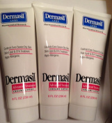 Dermasil Advanced Treatment Creamy Lotion - Dry Skin Moistuizer & Protectant, 240ml