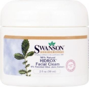 Hidrox Facial Cream 2 fl oz (59 ml) Cream