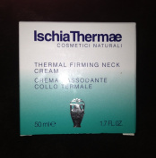 Ischia Thermae Thermal Firming Neck Cream 1.7oz./50ml