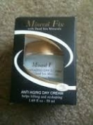Mineral Fix Anti Ageing Night Cream