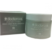 doctorcos INTENSIVE HYBRID SHEET FREE MASK ADVANCED