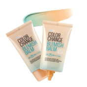 """ENJOY SMILE ""BEST BB CREAM- Welcos Colour Change Blemish Balm SPF25 PA+++ 50 ml"