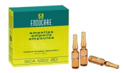 2x ENDOCARE Ampoules Intensive Anti-ageing 7x1ml