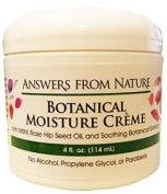Answers From Nature Botanical Moisture Creme 120ml