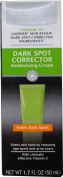 Dark Sport Corrector Moisturising Cream, 50ml, By Equate. Garnier Skin Renew Dark Spot Corrector