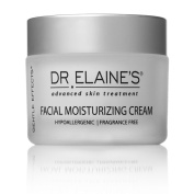 Dr. Elaine's - Gentle Effects - Facial Moisturising Cream