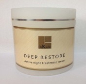 Dr. Kadir Deep Restore Active Night Cream 250ml