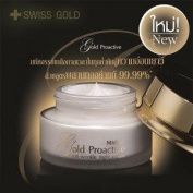 Gold Proactive Anti-Wrinkle Night Cream 30 G.