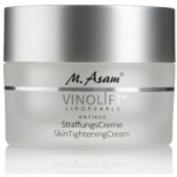 M. Asam Vinolift Anti-age Skin Tightening Cream 50ml