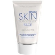 Miracle Skin Transformer Face Broad Spectrum SPF 20 Translucent 45ml