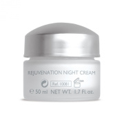 REJUVENATION NIGHT CREAM - Face - Eyes
