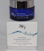 24/7 Nourishing Protective Night Cream (For Normal to Dry Skin) 50ml