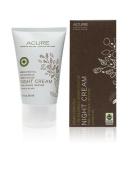 Acure Night Cream 50ml - NEW Larger Size