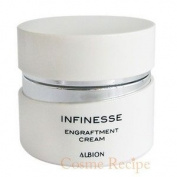 Albion Infinesse Engraftment Cream 30g