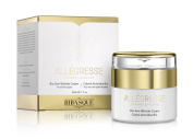 ALLEGRESSE by BIBASQUE 24K Gold Bio Anti Wrinkle Cream