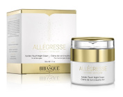 ALLEGRESSE by BIBASQUE 24K Gold Golden Touch Night Cream