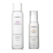AmorePacific _ Mamonde, Moist moisturising care extra Essence Skin Set (Nutri-Moisture Essence...
