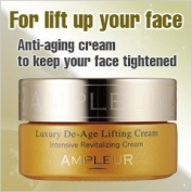 ampleur luxury deage lifting cream