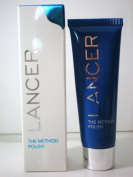 Lancer The Method Polish Exfoliator Travel Size (.150ml/14g) *SEALED*