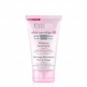 Eveline Cosmetics White Prestige 4D Whitening Facial Scrub