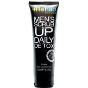 Rehab London Men's Scrub Up Daily Detox
