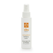 Sibu Beauty Sea Buckthorn Clarifying Toner, 90ml