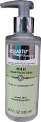 Equate Mild Liquid Facial Soap, 200ml. Clinique Liquid Facial Soap Mild