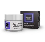 Exfoliating Cleanser by Collection Prive Melina Crisostomo. A High Performance Anti Wrinkle Skin Care Product with Skin Tightening and Smoothing Benefits. Uniquely Engineered to Resurface and Reactivate a Healthy Glow. An Effective Anti-ageing Microder ..