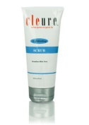 Cleure Sensitive Skin Exfoliating Facial Scrub - 180ml