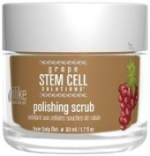 ilike grape stem cell solutions polishing scrub - 50ml